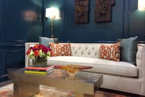 INDICIA Interior Design and Furnishings